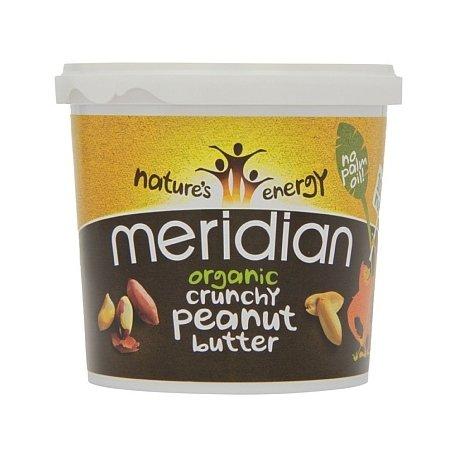 Beurre de Cacahuète (1Kg) Meridian Foods