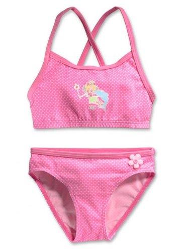 Preisvergleich Produktbild Schiesser Prinzessin Lillifee Bikini ''Delfin'' Gr.98-128 (98)