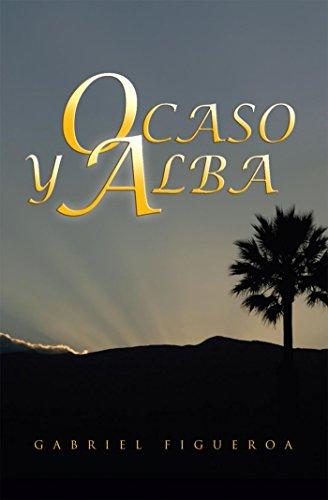 Ocaso Y Alba por Gabriel Figueroa