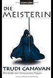 Die Gilde der Schwarzen Magier 3: Die Meisterin