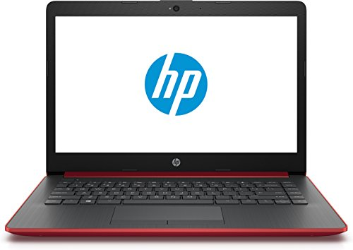 HP 14-ck0521na i5 14 inch SVA SSD Red