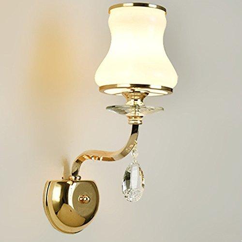 Schlafzimmer Wohnzimmer Korridorleuchten Modern Einfach Wandlampe (Tiffany Swing-arm-lampe)