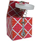 Trend Import 10531400 Jack in the box - Caja sorpresa con muelle