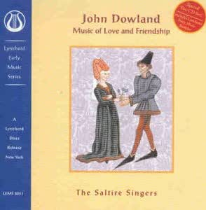 Music of Love and Friendship