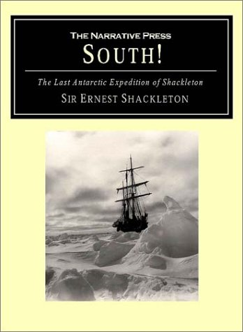 Book cover for South