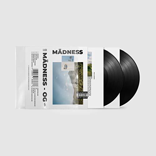 Lp (OG (Ltd. Deluxe 2LP + Download) [Vinyl LP])