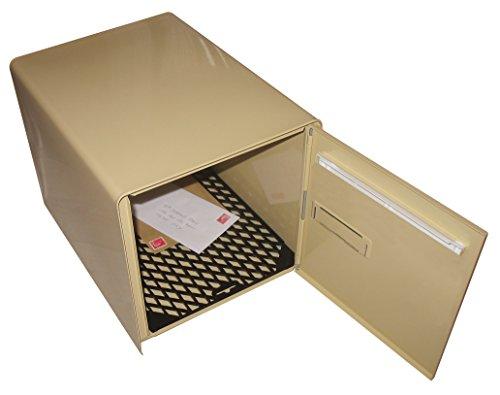 tapis anti-humidité pour boite aux lettres