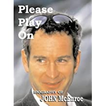 Please Play on: John McEnroe