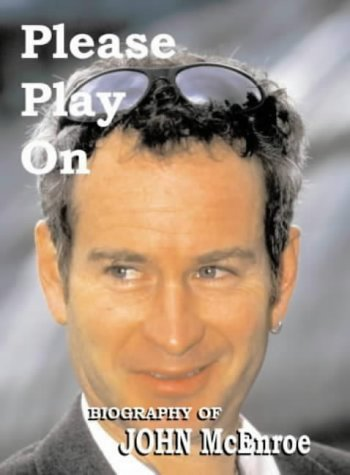 Please Play on: John McEnroe