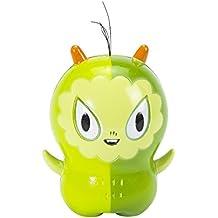 "Little Kids Moji Mi ""Living Emoticons"" Figure, Green"