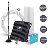 Best Amplificadores de señal del teléfono celular - Repetidor gsm 3G UMTS Amplificador de Señal de Review