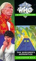 Sorcerer's Apprentice (Doctor Who Missing Adventures)