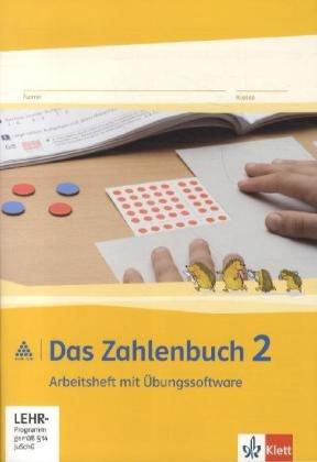 Aufgabe Chr (Das Zahlenbuch / Neubearbeitung: Das Zahlenbuch / Arbeitsheft mit Übungssoftware 2. Schuljahr: Neubearbeitung)