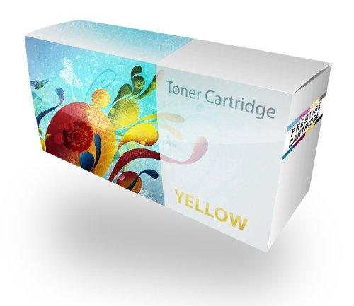 Prestige Cartridge Toner kompatibel zu Xerox Phaser 7100 106R02601 - GELB (4.500 Seiten) -
