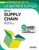 La boîte à outils de la supply chain
