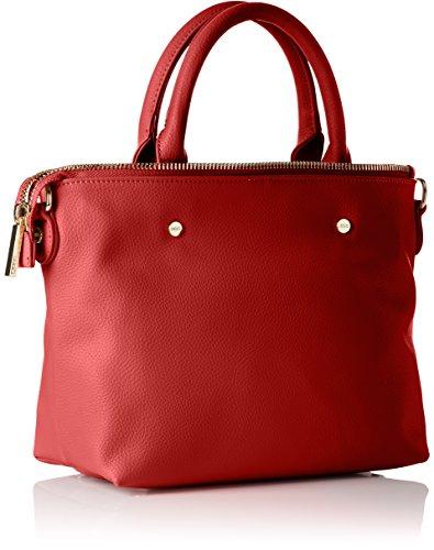Shopper Damen Lacca Liu Tote Poppa 5x22x26 Rot 13 Jo cm 7xT1Tqtwp