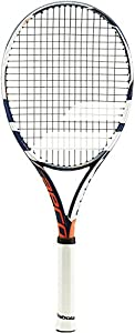 Babolat Pure Aero Rg/Fo Strung Racket Review 2018
