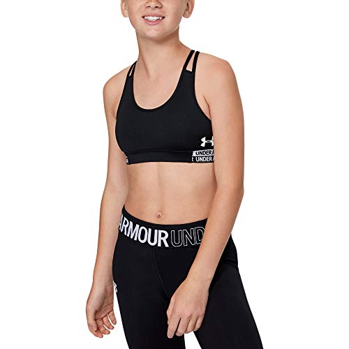 Under Armour Armour Heatgear Bra Sujetador Deportivo