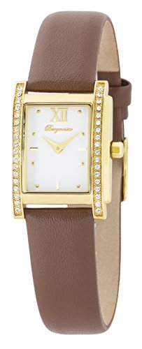 Burgmeister orologio da donna al quarzo Murrieta, BM542-285