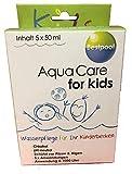 Bestpool Aqua Care for Kids 5 x 50 ml La cura dell'acqua per la piscina dei bambini