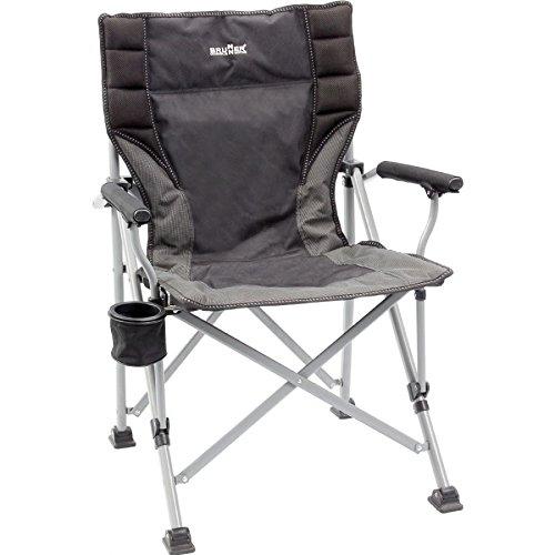 Brunner 0404045n.c20 sedia da campeggio raptor ng, universale, pieghevole, alta qualità