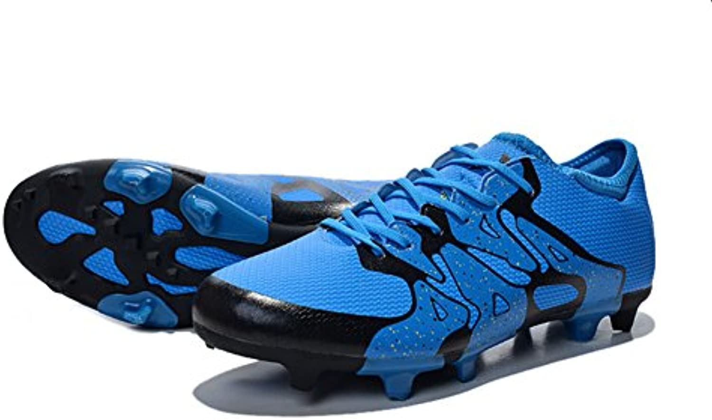 yurmery Schuhe Herren X 15 1 fgag blau Fußball Fußball Stiefel