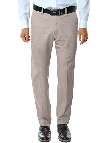 Match - Pantalon - Chino - Homme Beige (Pale pinkish)