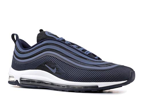 Outlet de sneakers Nike Air Max 97 Ultra 17 azules baratas