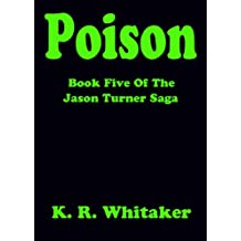 Poison - Book Five Of The Jason Turner Saga
