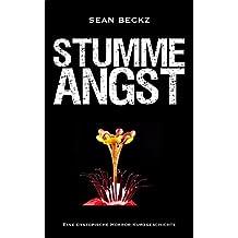 Stumme Angst - Eine dystopische Kurzgeschichte (Dystopische Kurzgeschichten)