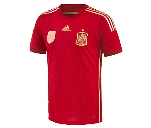 Spanien Trikot Nationalmannschaft 2013/14 adiZero Adidas (M)