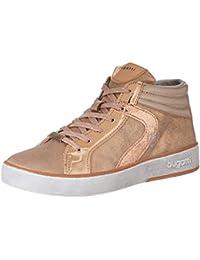 bugatti Damen 422291305050 Hohe Sneaker