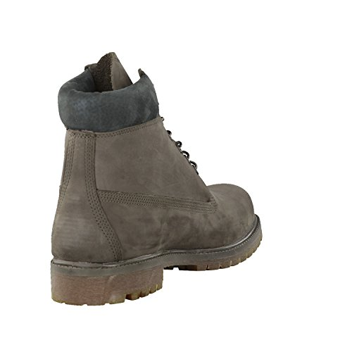 Timberland 6 Inch Premium Boots (6609A) Kaki
