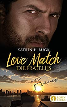 Love Match - Franco (Die Fratellis 3) Descargar Epub Ahora