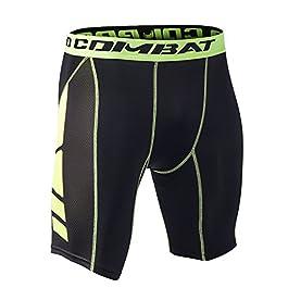 NUOVA linea uomo Superdry Beach Volley shorts da Tensione Blu