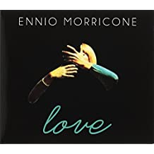 Ennio Morricone - Love [3 CD]