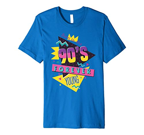 Born in the 90s Throwback T-Shirt – Funny 1990 Geburtstag Tee