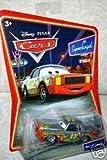 Cars Character Car - Darrell Cartrip (#43) by Disney