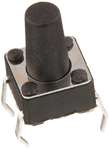sourcingmap-interruttore-tattile-temporaneo-con-pulsante-da-premere-per-pcb4-pin-dip6-x-6mm-x-95mm10
