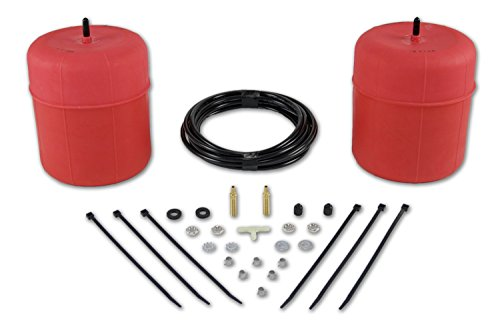 Air Lift 60812 Suspension Air Helper Spring Kit - Queen-kit