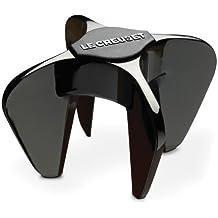 Le tire-bouchon Creuset Accessoires pour le vin LMG10 levier métallique modèle, Black Nickel LMG10 LE CREUSET - * ** IMPORTATION BRITANNIQUE ***