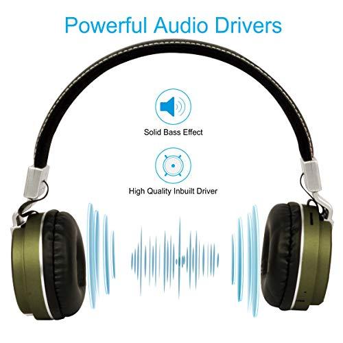 05cbf8a3514 Buy JBL T400-BT Bluetooth On-Ear Headphone with Mic on Amazon ...