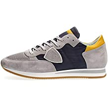 Philippe Model Paris TRLU W104 Sneakers Uomo 941ef8fdee1