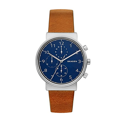 Skagen Herren-Uhr SKW6358