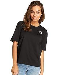 E it T Kappa Top Amazon Abbigliamento Bluse Shirt Shirt ZwTCnq6