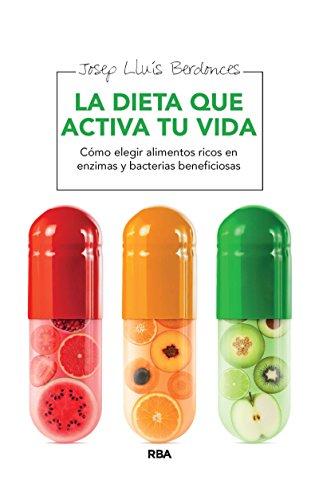 La dieta que activa tu vida (ALIMENTACION) eBook: Josep Lluis ...