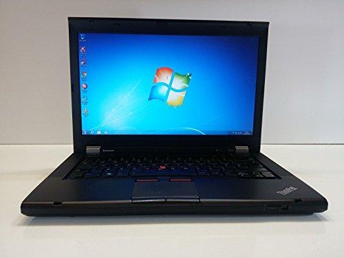 Lenovo ThinkPad T430 Laptop Windows 7 Professional 64 bit, Intel i5 3320M 2.60GHz 320GB HDD 4GB RAM 14.1