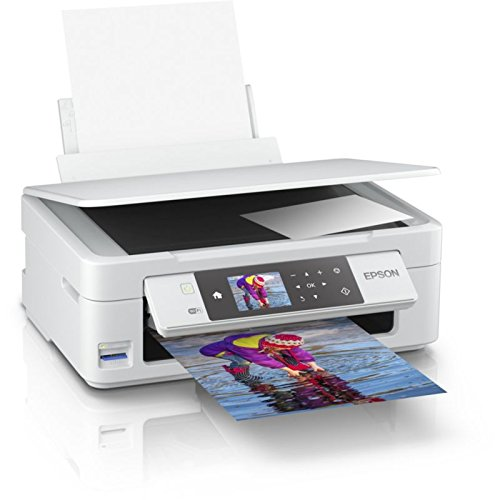 Epson Expression Home XP-455 3-in-1 Tintenstrahl-Multifunktionsgerät