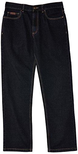 Farah Classic Herren Jeans Darwin Denim Rigid Blau (Indigo)