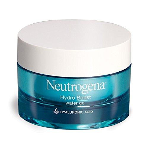 Neutrogena - Pack Hidratación Facial 24 horas - Gel de Agua Hydro Boost 50ml + Regalo Contorno de Ojos Anti-Fatiga 15 ml